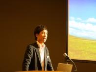 当社 代表取締役 坂上勝也 が「北海道の楽しい100人」で講演しました。