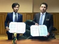 ロシア連邦モスクワ ROEL GROUP(http://en.roel.ru)と日本式医療展開に関わるMOU調印と、MOUに関わるロシア連邦への日本式医療施設新設に向けたコンサルティング契約締結いたしました。