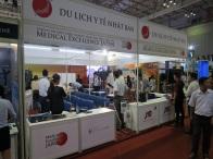 インドシナ地域最大級の国際旅行博「International Travel Expo, Ho Chi Minh City/ITE HCMC)」に出展しました。