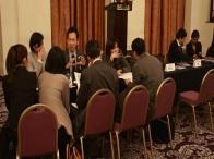 観光庁主催 上海医療観光プロモーション実証事業 に参加しました。