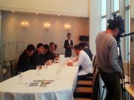 宿泊施設様向け勉強会を開催しました。