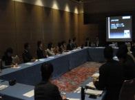 「中村美彦セミナー」にて講演しました。